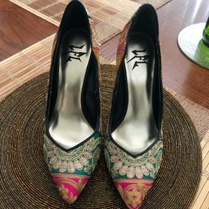 Shoes - One of a kind heels👠 *never worn*